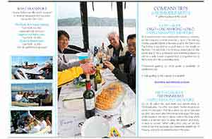 Lenke til luxury travel guide side 2
